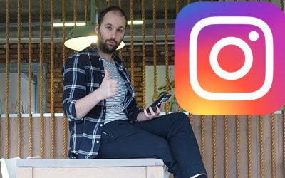 Video delen op Instagram
